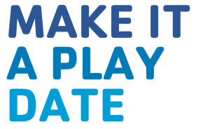 Make it a play date
